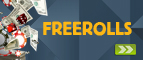 Freeroll Tournaments for Poker Cubed