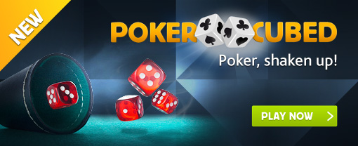 Poker Cubed